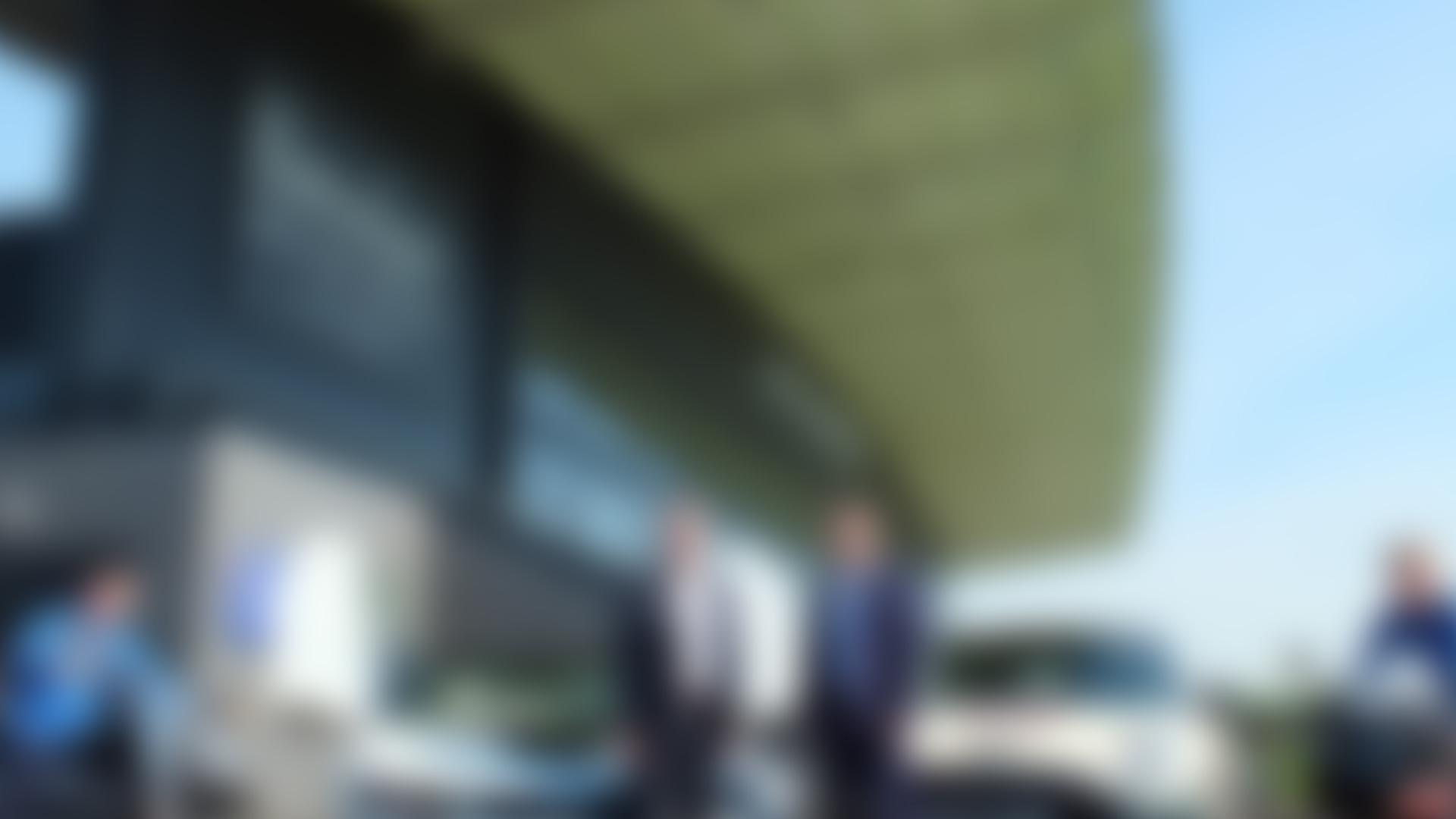 Bowker Motor Group Agrees New AFC Fylde Mill Farm Stadium Stand Partnership
