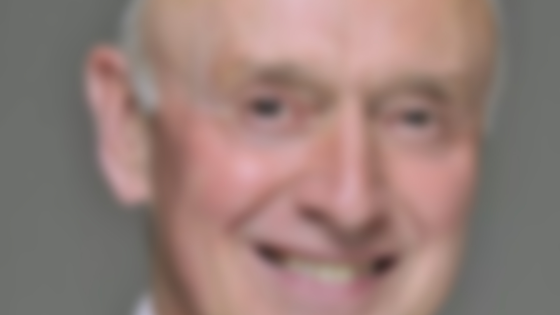 Edwin Booth passes on the baton after seven successful years as Chair of the LEP