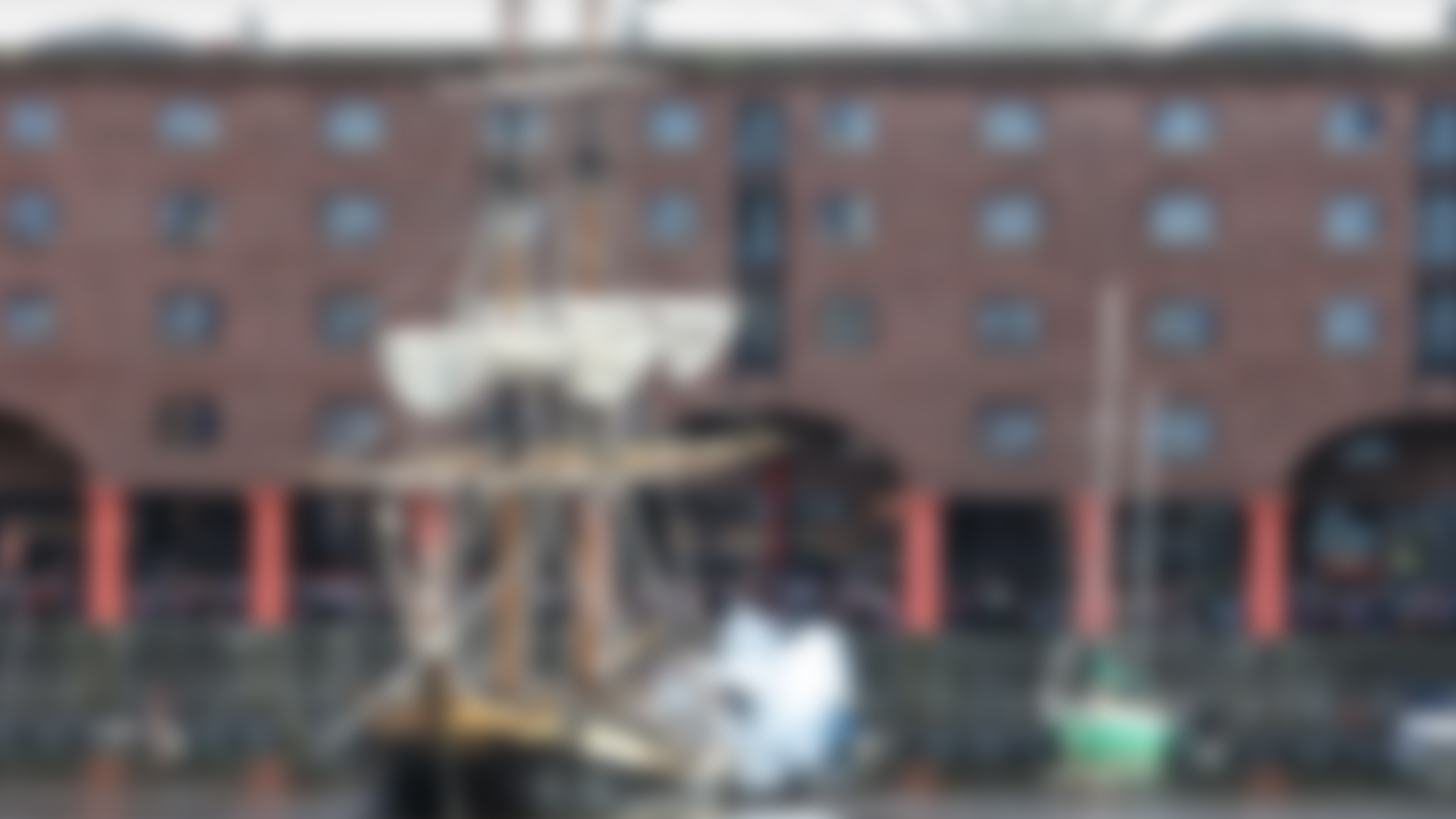 Royal Albert Dock Liverpool reels in new commercial partnership  with John West for Pirates on the Dock