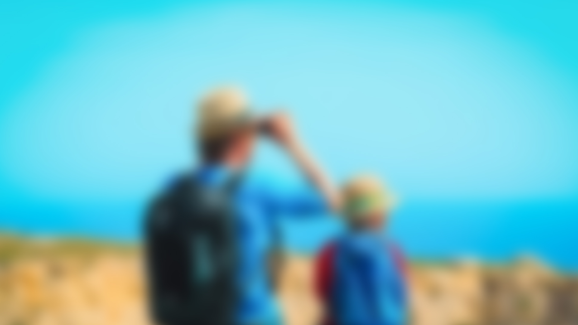 Do I need permission to take our child on holiday after a separation?