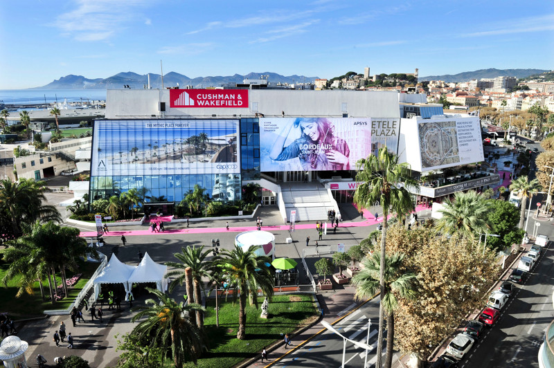 Downtown at MIPIM 2019 // Chris McKenna, Director