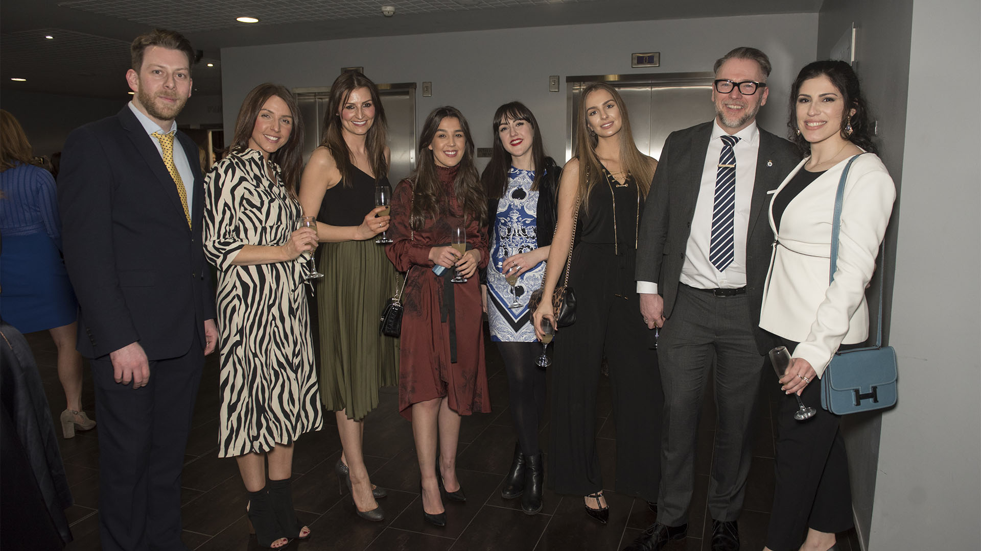 And the #WIBA19 Awards go to…