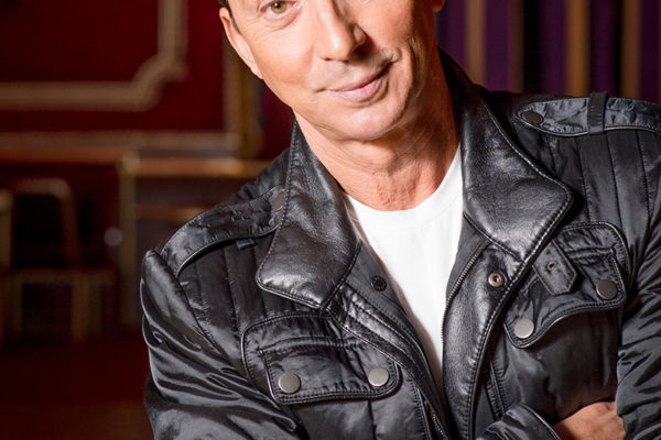 """BRUNO TONIOLI"" inteview at the Rivoli Ballroom"