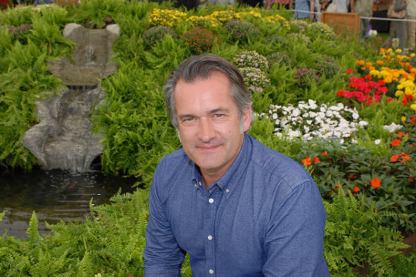 Special Guest - Matthew Wilson, Gardeners' Question Time