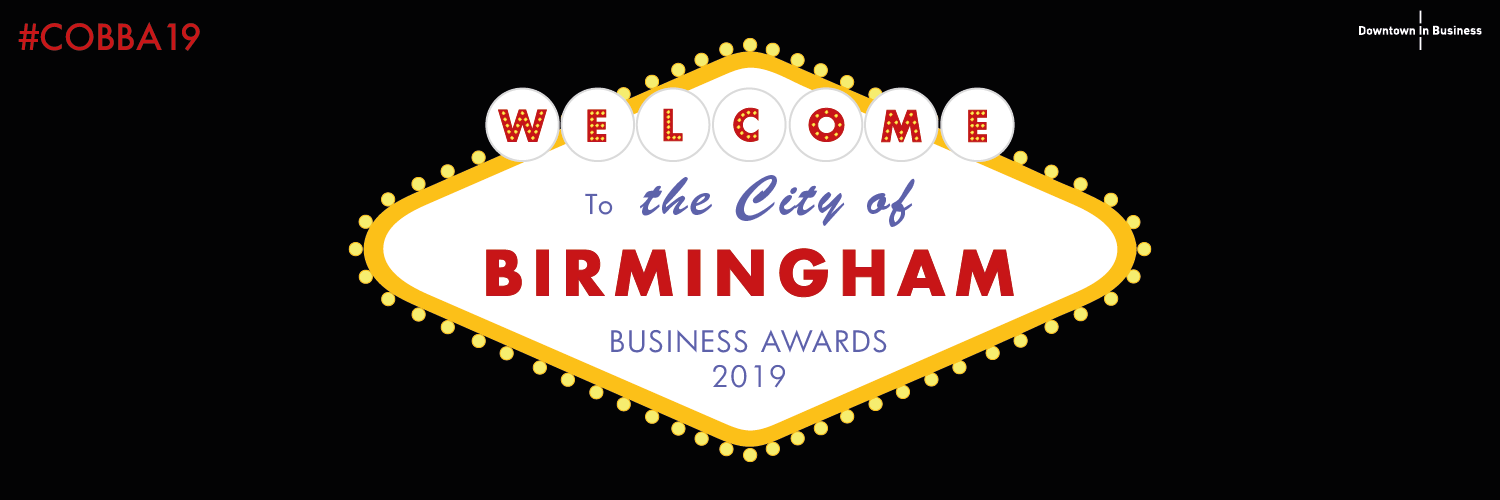 City of Birmingham Business Award's official charity announced as LoveBrum