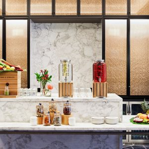Hyatt-Regency-Manchester-Conference-And-Event-Lobby-Refreshment-Breaks