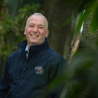 Jamie Christon, Chief Operating Officer, Chester Zoo