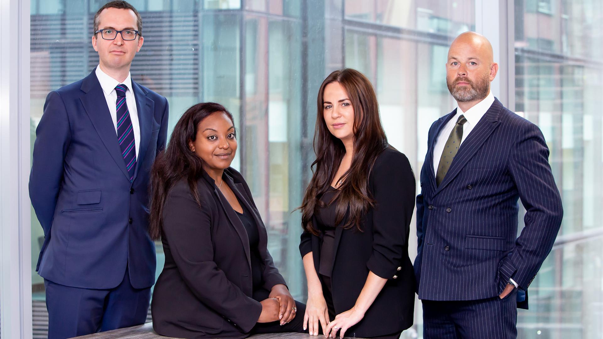 Astraea Legal becomes Astraea Linskills