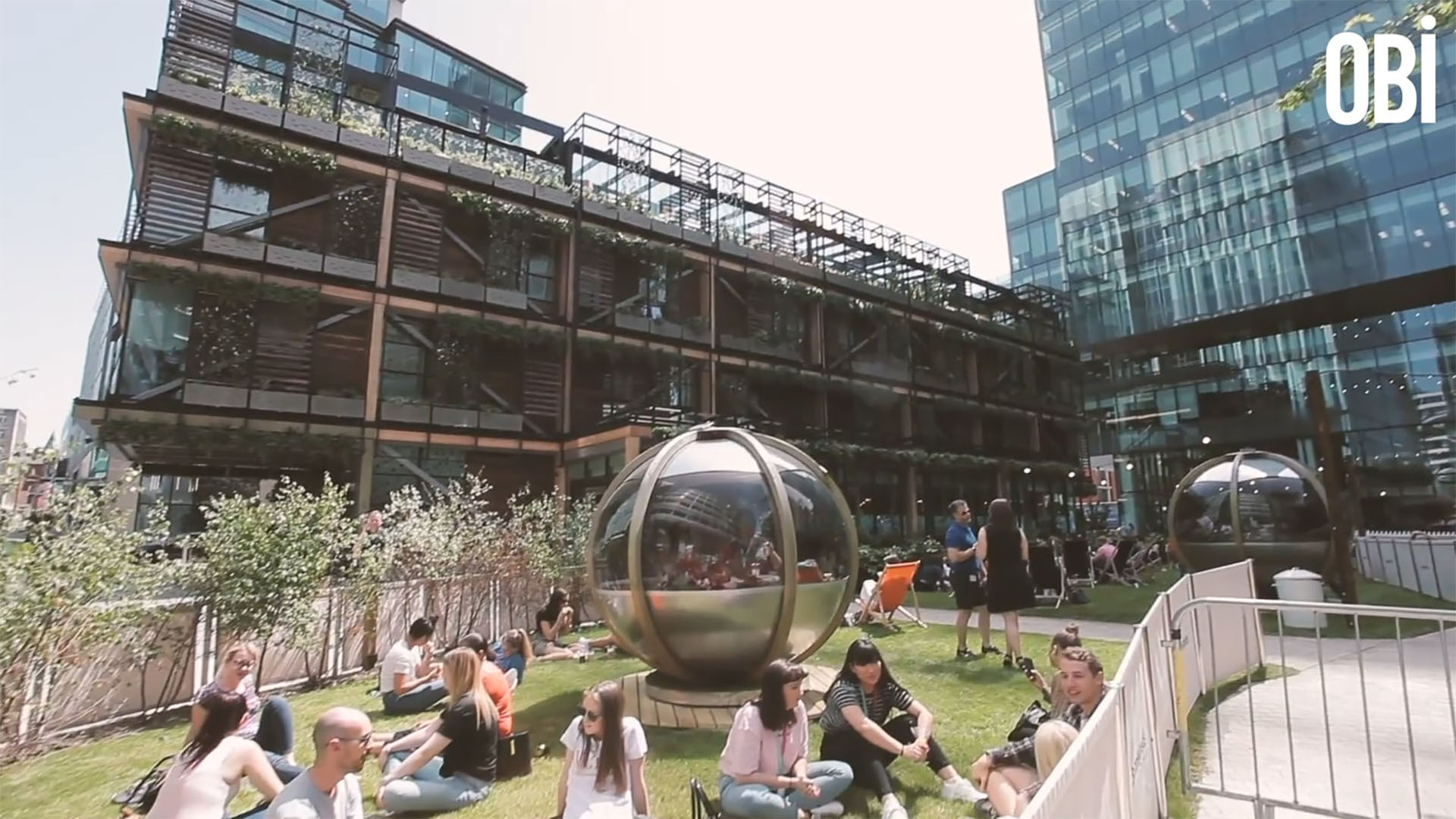 The Manchester Office Market – Will it Fly… or Die?