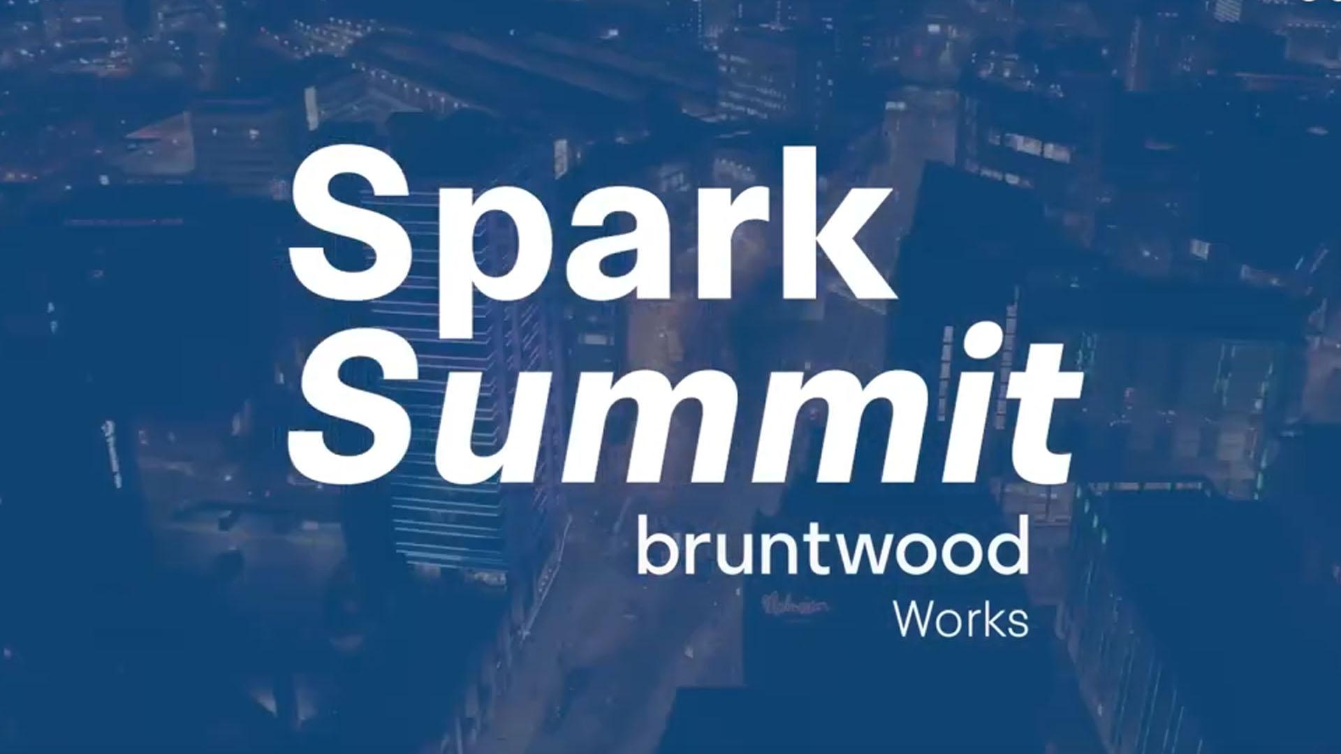 Bruntwood Spark Summit