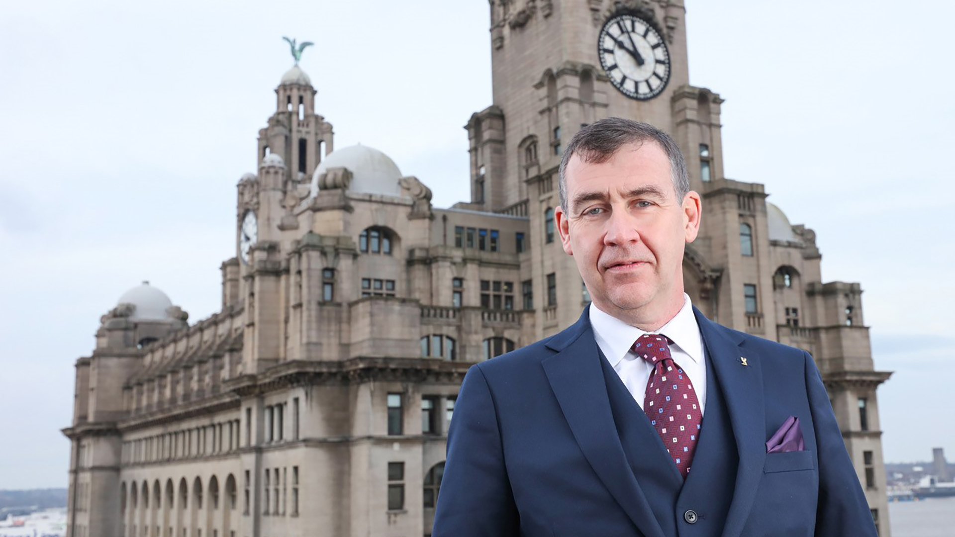 Sutcliffe managing director Sean Keyes appointed as new ACE North West chair