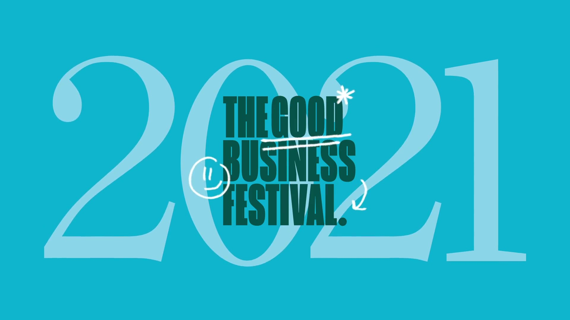 The Good Business Festival announces the first in-person business gathering