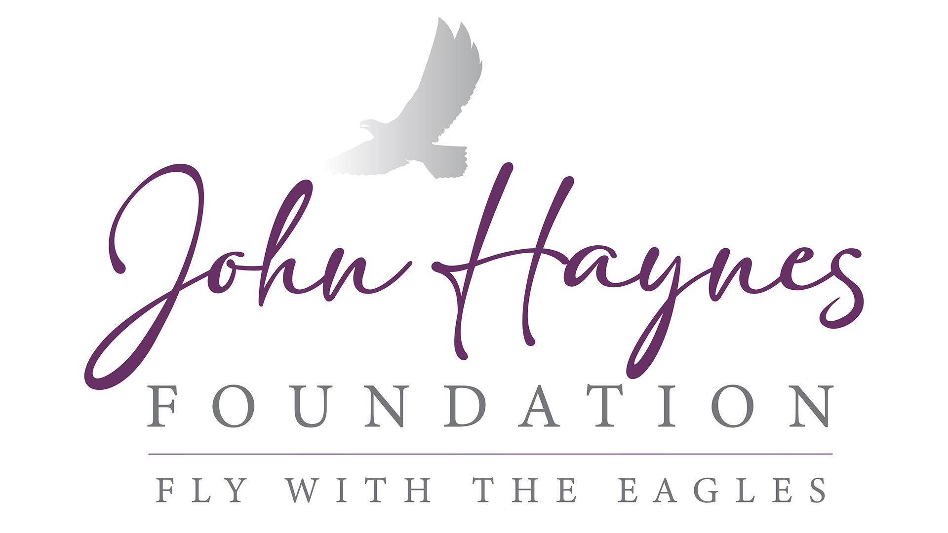 John Haynes' Legacy To Live On Through New Foundation