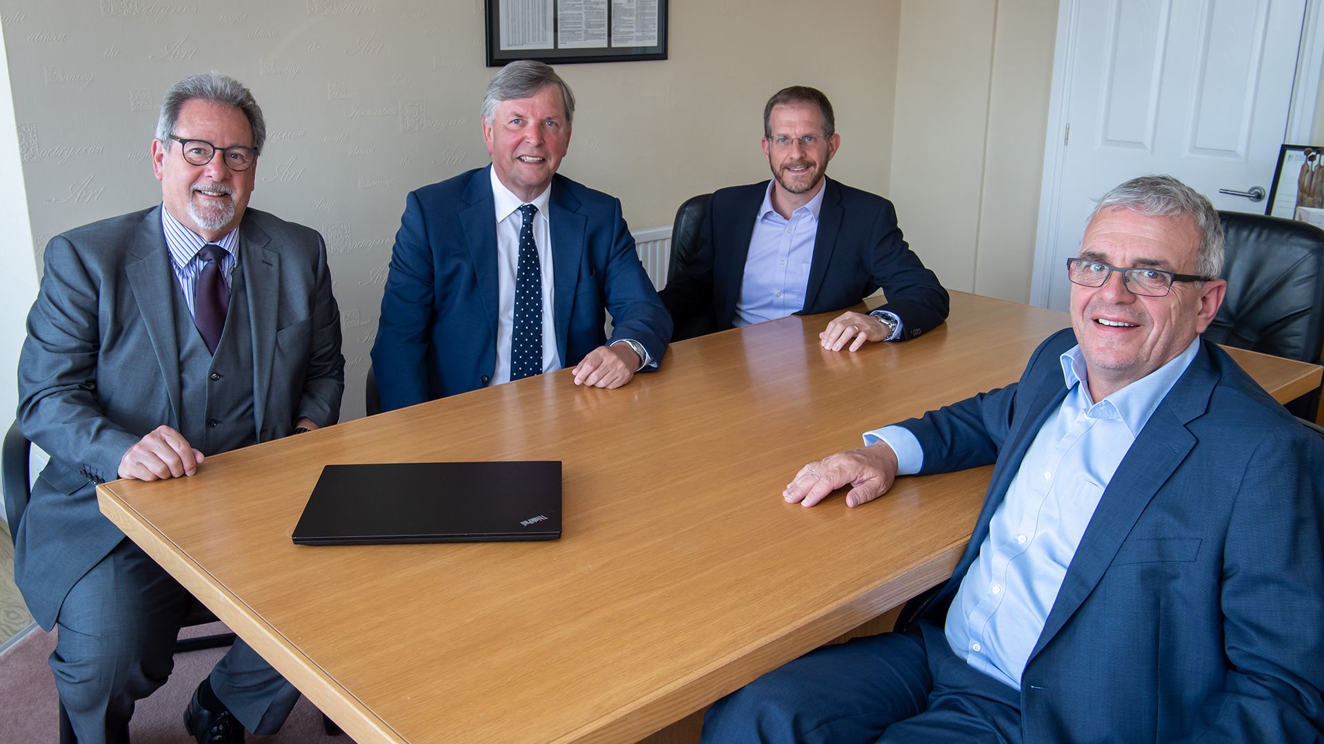 Champion strengthens Preston practice with TLL merger