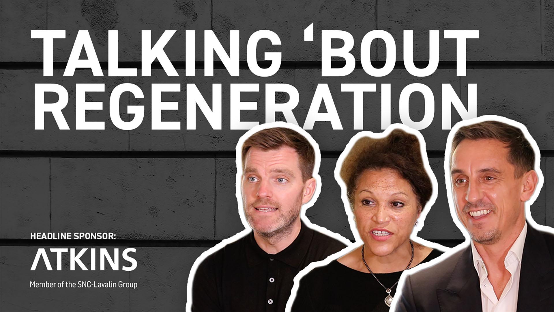 Talking 'Bout Regeneration 2021 – Video