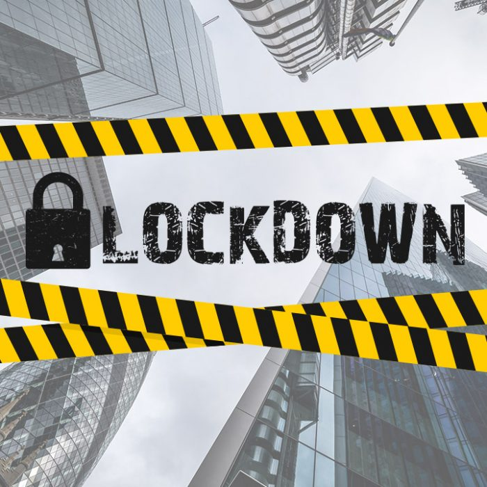 No more lockdowns please