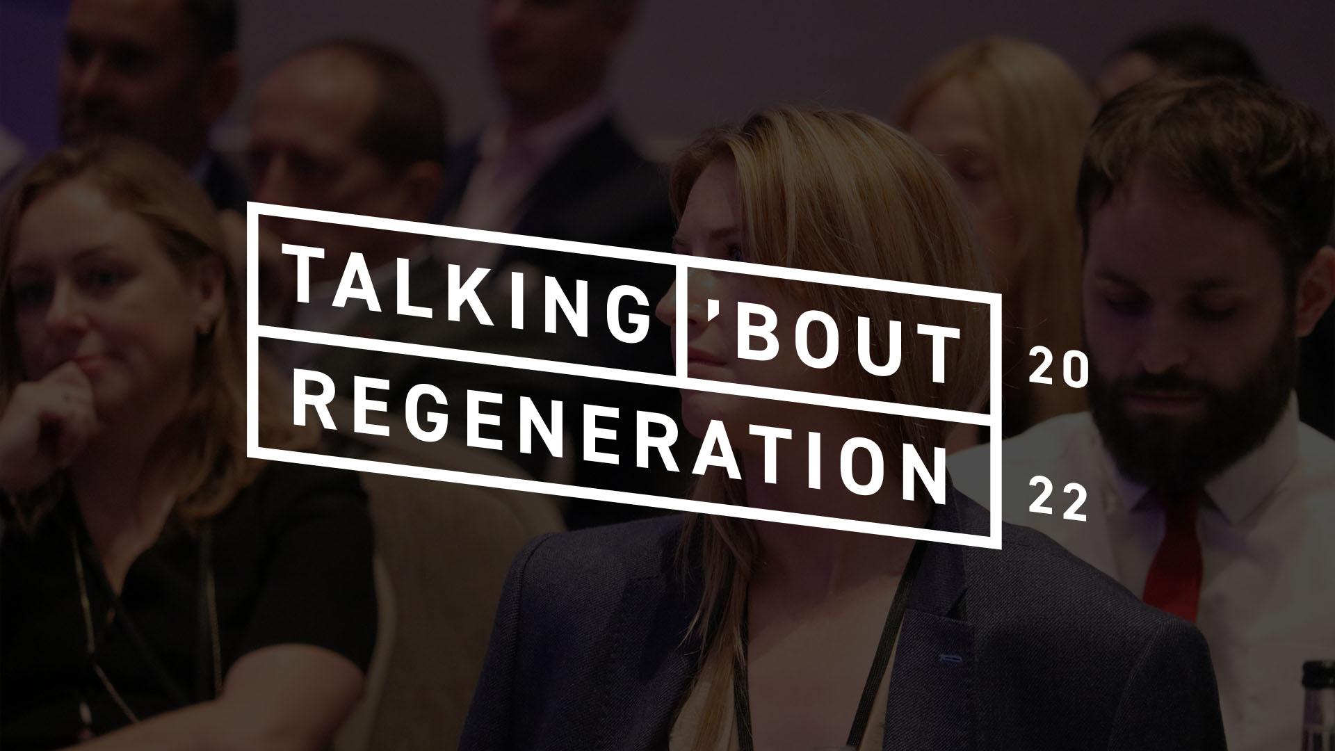 Talking 'Bout Regeneration 2022