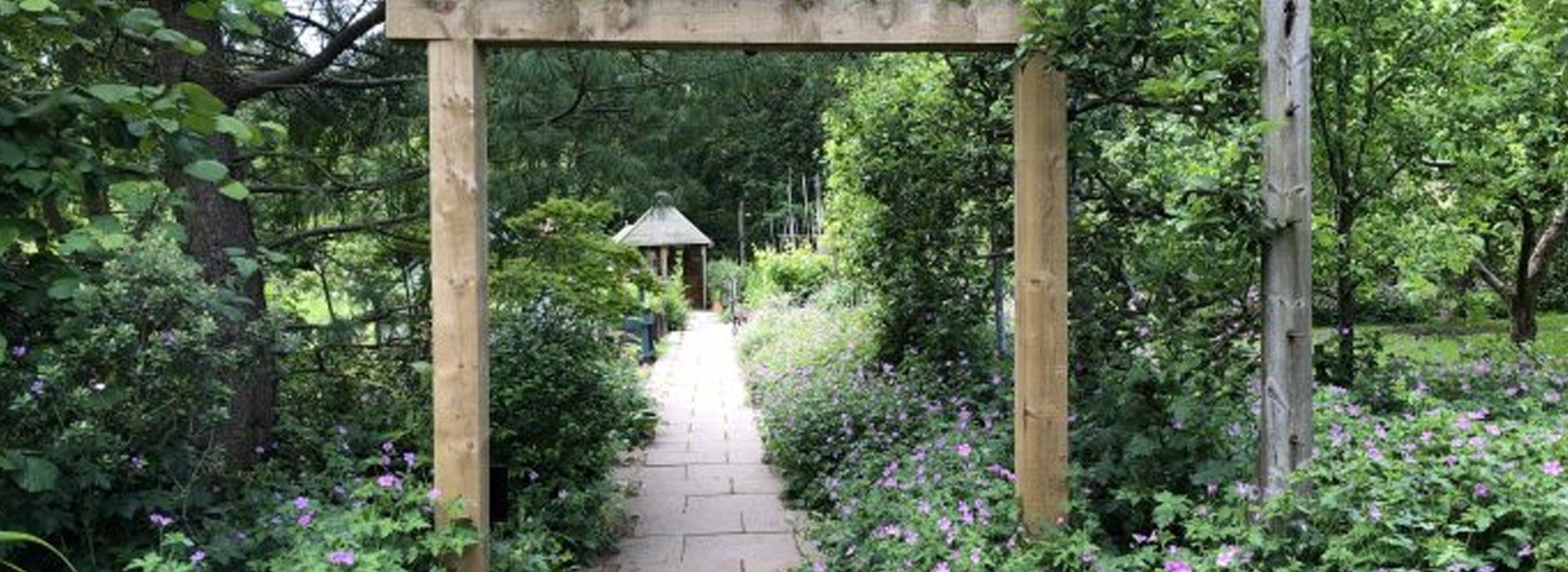 Martineau Gardens