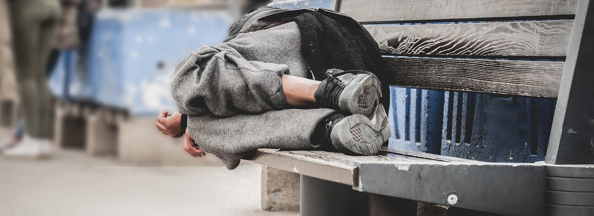 homelessness is not just about shelter